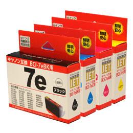 BCI-7e/4MP 互換 汎用インク
