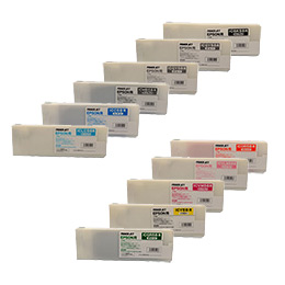 ICBK58/C58/VM58/Y58/LC58/VLM58/GY58/LGY58/MB58/OR58/GR58 互換 汎用インク