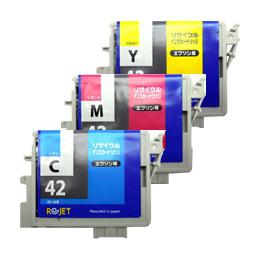 ICC42/ICM42/ICY42