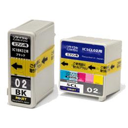 IC1BK02/IC5CL02