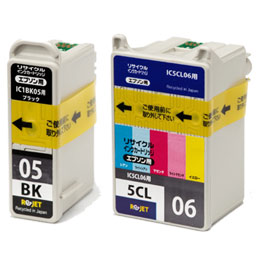 IC1BK05/IC5CL06