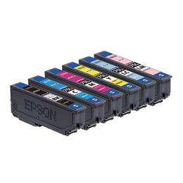 ICBK70L/ICC70L/ICM70L/ICY70L/ICLC70L/ICLM70L リサイクルインク