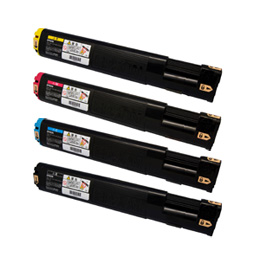 LPC3T21 BK/C/M/Y リサイクルトナー