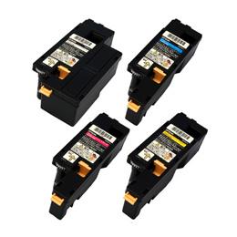 LPC4T8 BK/C/M/Y リサイクルトナー