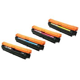 カートリッジ335 K/C/M/Y リサイクルトナー