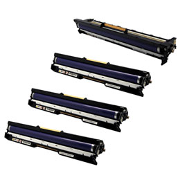 CT350812 ブラック/CT350813 カラー リサイクルドラム