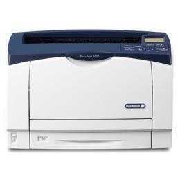 DocuPrint 3000 A3モノクロレーザープリンター 新品