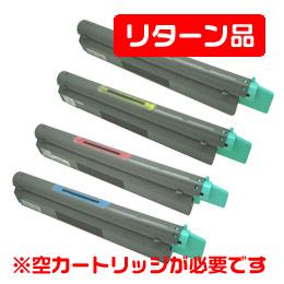 JDL3024用 BK/C/M/Y リサイクルトナー