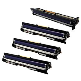 LPC3K17K ブラック/LPC3K17 カラー 感光体ユニット リサイクルドラム