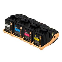 LPC3T33 K/C/M/Y リサイクルトナー