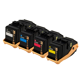 LPC3T35K/LPC3T35C/LPC3T35M/LPC3T35Y リサイクルトナー