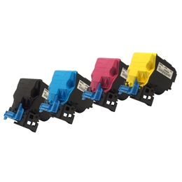 PC4T9K/LPC4T9C/LPC4T9M/LPC4T9Y リサイクルトナー