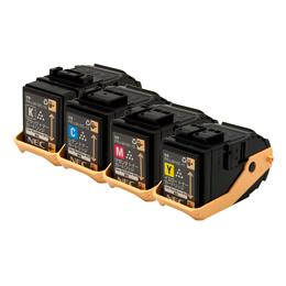 PR-L9010C-14K/PR-L9010C-13C/PR-L9010C-12M/PR-L9010C-11Y リサイクルトナー