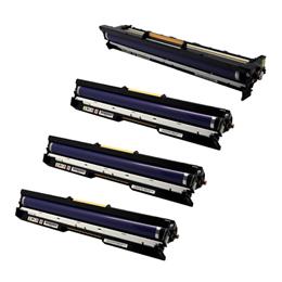 PR-L9100C-31 ブラック/ PR-L9100C-35 カラー 感光体 リサイクルドラム