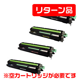 SPC830 BK/C/M/Y ブラック/カラー リサイクルドラム