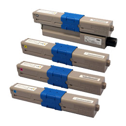 TNR-C4H K1/C1/M1/Y1 リサイクルトナー