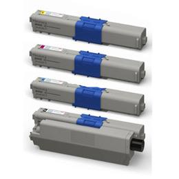 TNR-C4HK2/C2/M2/Y2 リサイクルトナー