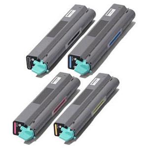 GE5-TS(K/C/M/Y)-N(4色セット) リサイクルトナー
