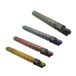 SPトナーカートリッジ C820H BK/C/M/Y 大容量 リサイクルトナー / SPドラムユニット C820 BK/カラー