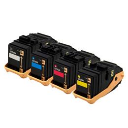 LPC3T35K/LPC3T35C/LPC3T35M/LPC3T35Y 大容量 リサイクルトナー