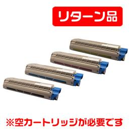 TC-C4DK2/TC-C4DC2/TC-C4DM2/TC-C4DY2 リサイクルトナー